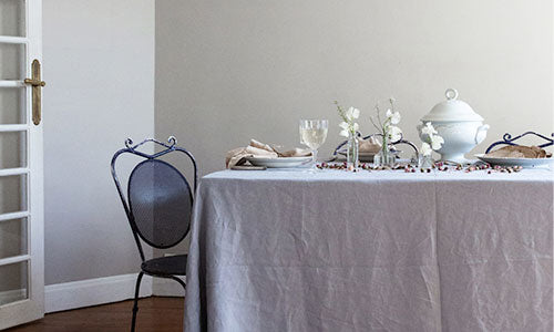 Featured: Valentine's Table for Remodelista