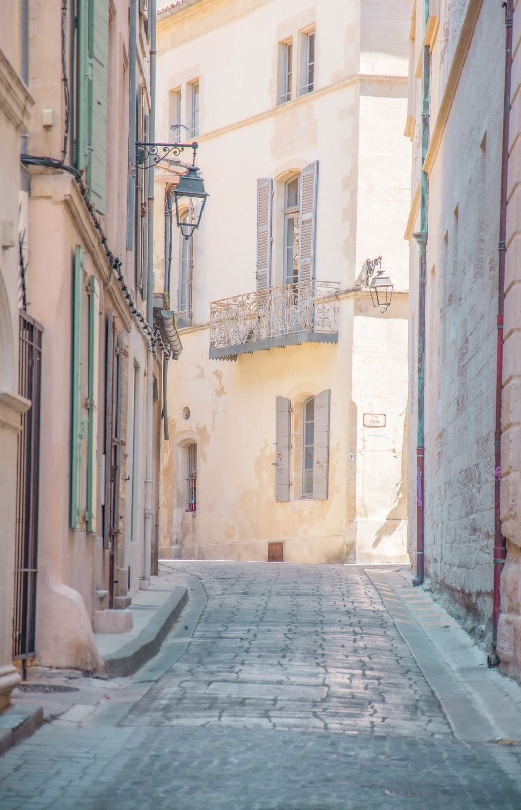 Arles in Provence shared by Coco Kliks from Travellur