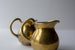 Mini Brass Pitcher