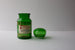 Antique green jar sold on Madame de la Maison