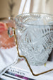 Antique Hollywood Regency Ice Bucket | Sold on www.madamedelamaison.com