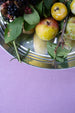 Antique silver plated fruit stand | sold on www.madamedelamaison.com