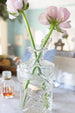 Antique Vintage Cut Crystal Bud Vase sold on Madame de la Maison www.madamedelamaison.com