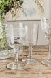 Set of 4 Mix & Match Wine Glasses
