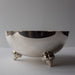 Antique Silver Fruit Bowl sold on Madame de la Maison