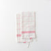 Pair of Red and White Check Kitchen Towels