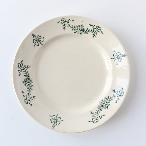 19th Century Sapho LONGCHAMP Plates