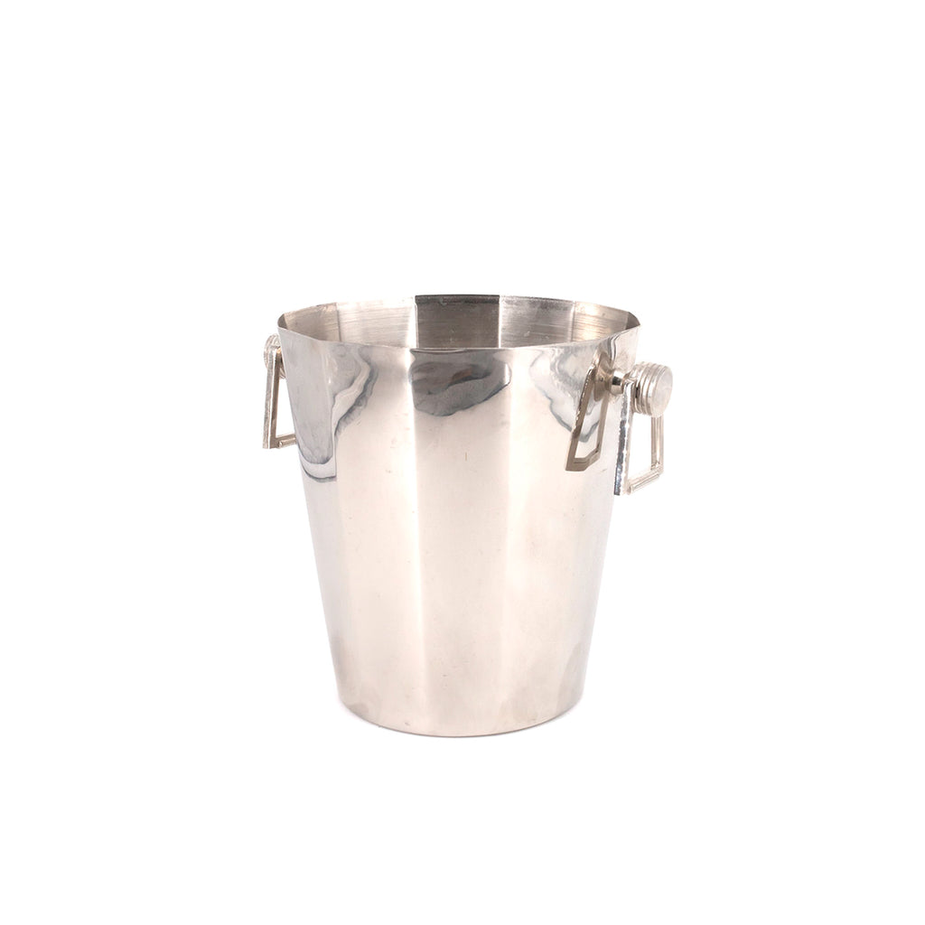 Antique Charles Heidsieck Art Deco Champagne Bucket | sold on www.madamedelamaison.com