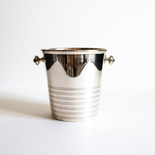 Antique champagne bucket | Sold on Madame de la Maison