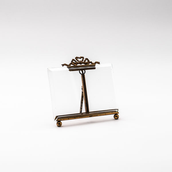 Antique Louis XVI frame | Sold on www.madamedelamaison.com