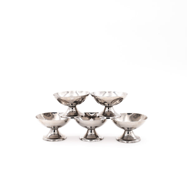 Antique dessert coupes | Sold on www.madamedelamaison.com