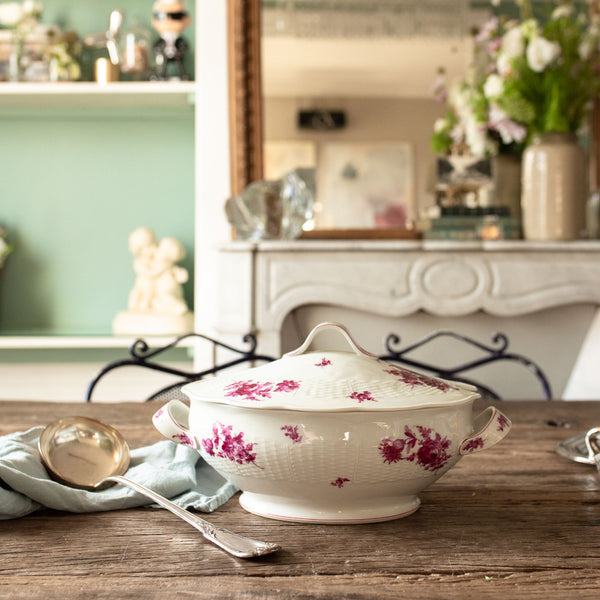 Small Soup Tureen