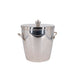 Antique insulated ice bucket | sold on www.madamedelamaison.com