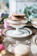 19th century antique french dessert cups and saucers | sold on www.madamedelamaison.comn