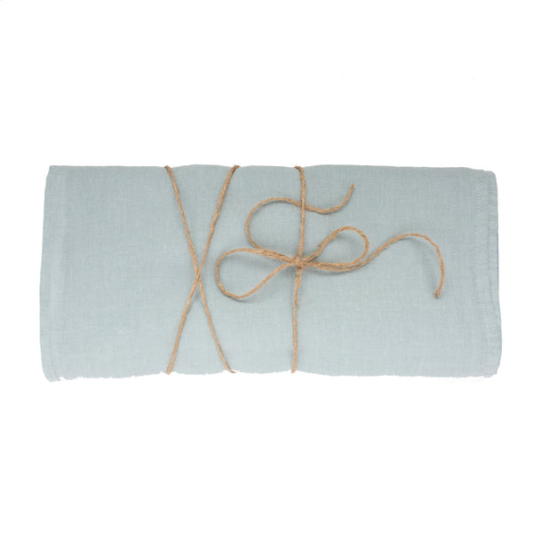 Sample Sale Thyme Linen Runner