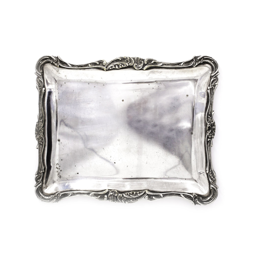 Antique Victorian Serving Tray | sold on www.madamedelamaison.com