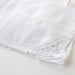 White Cocktail Napkins (Set of 4)