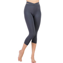 Eumerce Women's High-Waist Gym Sports Workout Yoga Legging Pants Two Colors