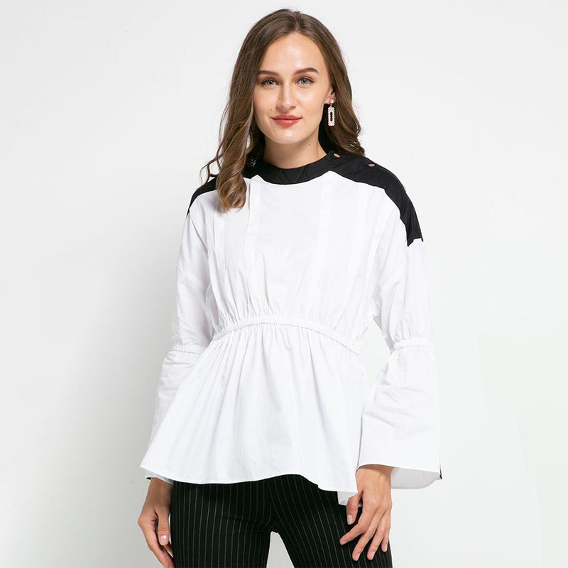 Blouse Arsena BW