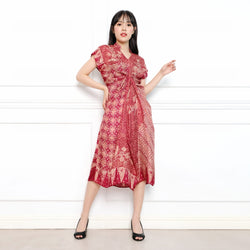 Dress Batik Alicia MR