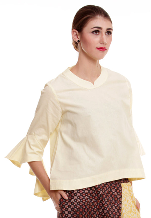 Blouse Dania Linen Mix