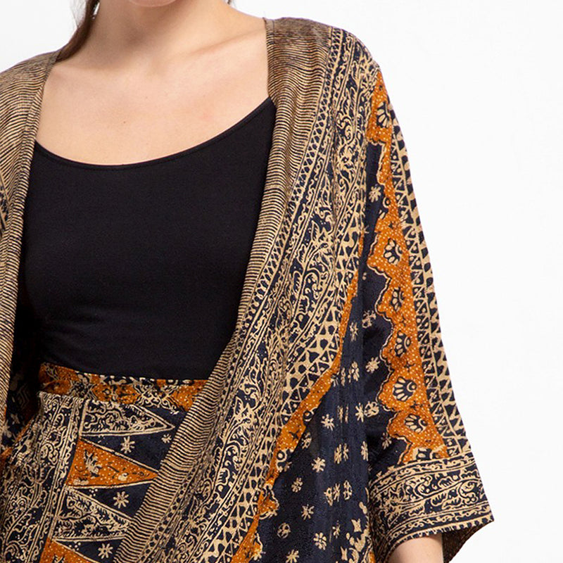 Outer Batik Set Amira