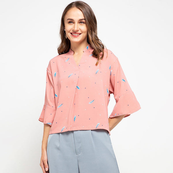 Blouse Teona Polyester PI