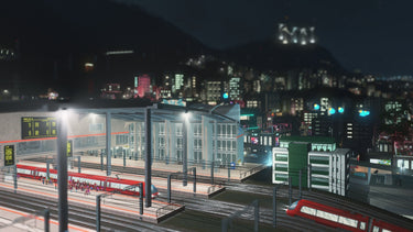 Cities: Skylines - Mass Transit-Oyun-Oyun Al u0130ndir