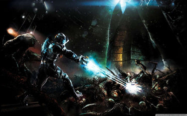 Dead Space 3 (Limited Edition)-Oyun-Oyun Al u0130ndir