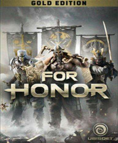 For Honor (Gold Edition)-Oyun-Oyun Al u0130ndir
