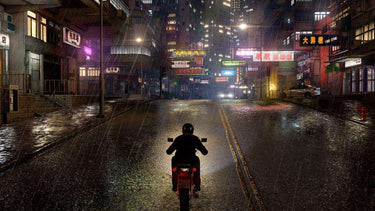 Sleeping Dogs-Oyun-Oyun Al u0130ndir