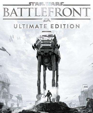 Star Wars: Battlefront (Ultimate Edition)-Oyun-Oyun Al u0130ndir