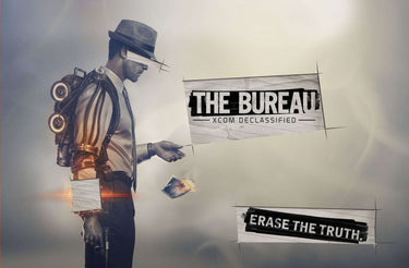The Bureau: XCOM Declassified-Oyun-Oyun Al u0130ndir