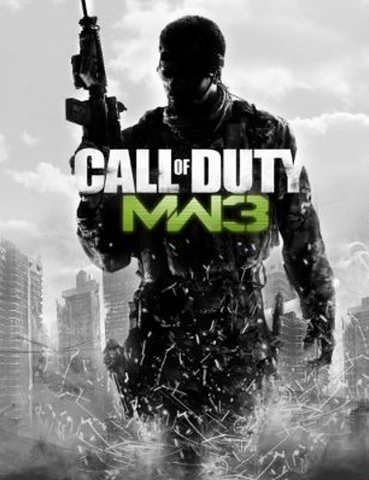 Call of Duty: Modern Warfare 3-Oyun-Oyun Al u0130ndir