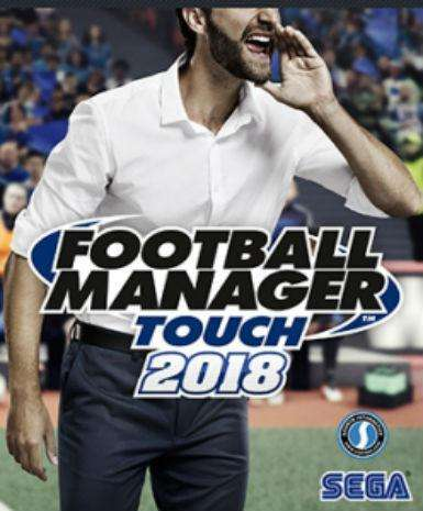 Football Manager Touch 2018-Oyun-Oyun Al u0130ndir