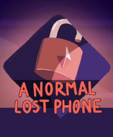 A Normal Lost Phone-Oyun-Oyun Al u0130ndir