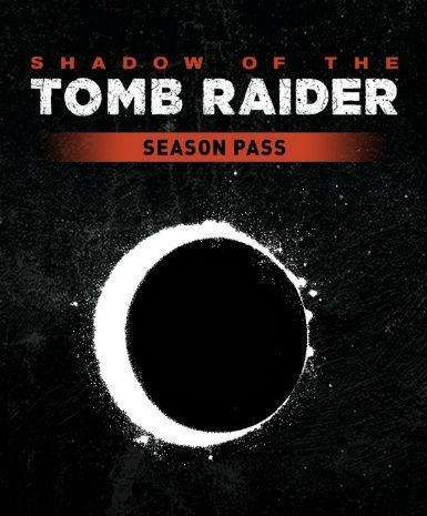 Shadow of the Tomb Raider - Season Pass (DLC)-Oyun-Oyun Al u0130ndir