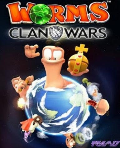 Worms Clan Wars-Oyun-Oyun Al u0130ndir