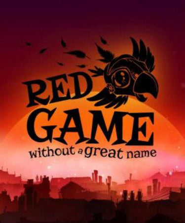 Red Game Without a Great Name--Oyun Al u0130ndir