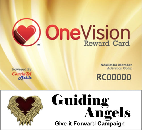 Guiding Angel - $150 Challenge