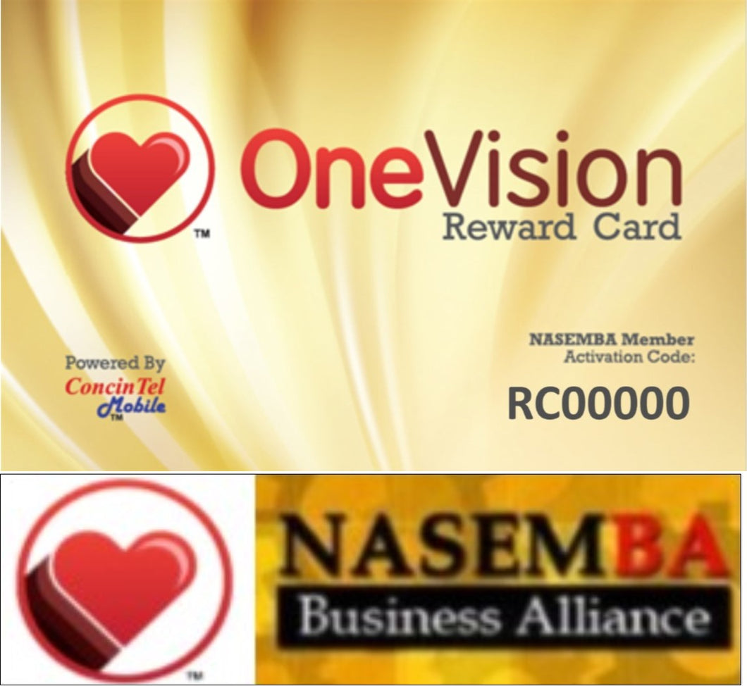 Stage 2 - NASEMBA Business Alliance Membership