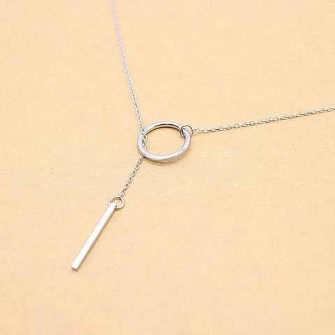 Loop Necklace - Chilling Outdoors