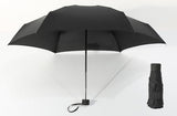 Mini folding umbrella - Chilling Outdoors