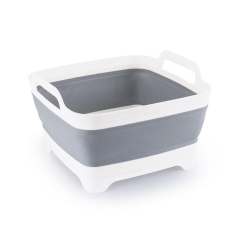 Foldable Kitchen Basket - Chilling Outdoors