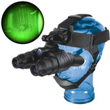 Edge Night Vision Goggles - Chilling Outdoors