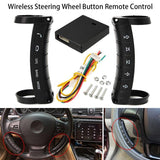 Wireless Steering Wheel Controller