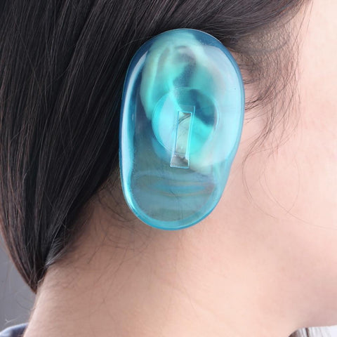 Silicone Ear Covers