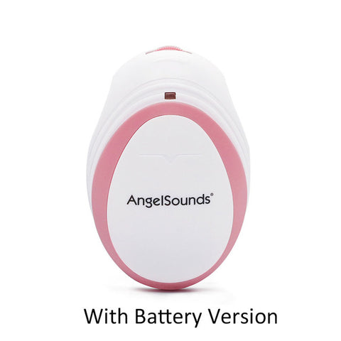 Angelsounds Fetal Monitor