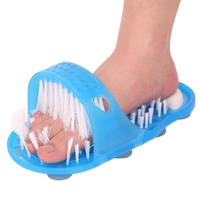 Wash&Bathe - The Revolutionary Footcare system