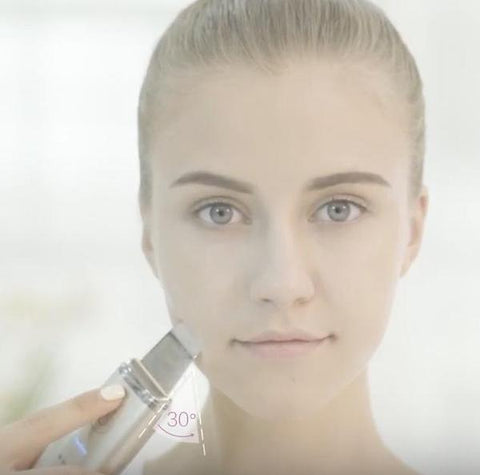 NewSkin Care - The 3-in-1 system for perfect skin
